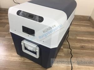 Mobicool FR40 Kühlbox aus dem Test