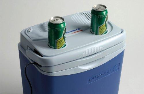 Campingaz Kuehlbox Thermoelektrisch Flaschenhalter