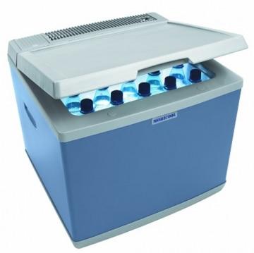 Mobicool 9105303016 Kompressorkühlbox Offen