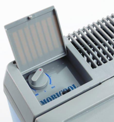 Mobicool 9105303016 Kompressorkühlbox Fach