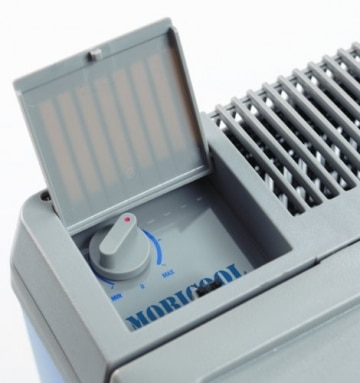 Mobicool B40 Hybrid Fach