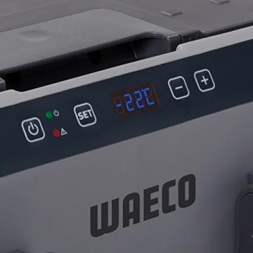 Waeco Coolfreeze CFX 40 Bedieneinheit