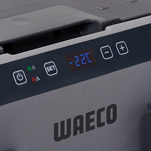 Waeco Coolfreeze CFX 40 Kühlbox Bedieneinheit