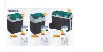 Kühlbox thermoelektrisch von Ezetil E 32